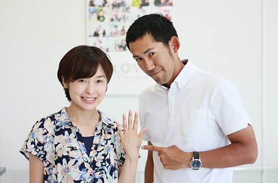 北海道名寄市結婚指輪・婚約指輪