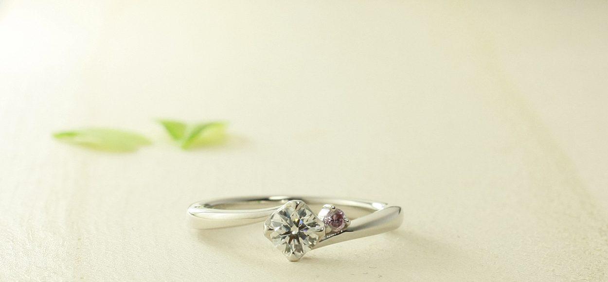 北海道旭川市人気の婚約指輪