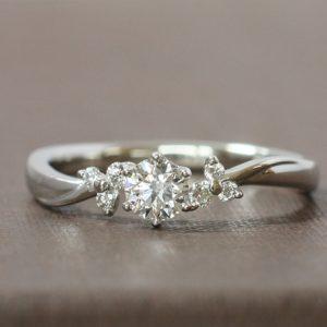 北海道旭川人気の婚約指輪
