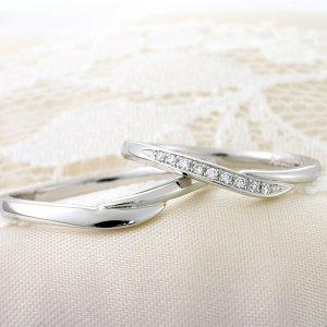 オリジナル結婚指輪の彩