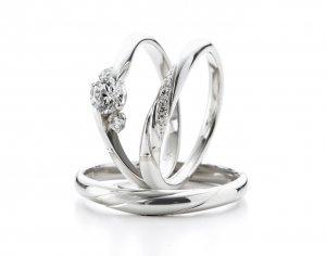 永久保証の婚約指輪アフラックス