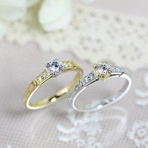 グレース|北海道旭川市ダイヤモンド婚約指輪