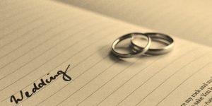 北海道旭川で着け心地の良い結婚指輪