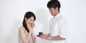 旭川でプロポーズする指輪を買う