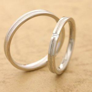 北海道結婚指輪専門店