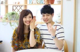 旭川_結婚指輪探し_2017夏