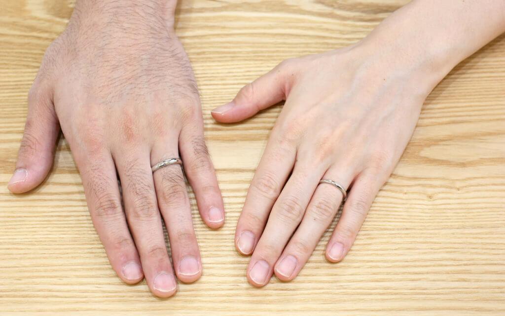 旭川-結婚指輪専門店