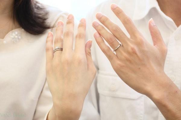 納得のいく品質のダイヤモンドを安心価格で