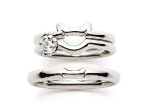 neko _ネコリング_猫の指輪