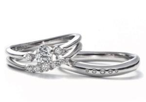 ジャスミン_愛しき人の結婚指輪