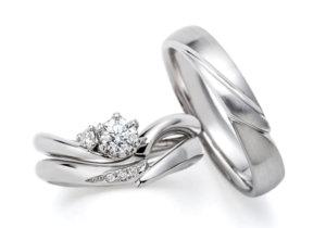 ウィンディ_幸せの記憶_結婚指輪