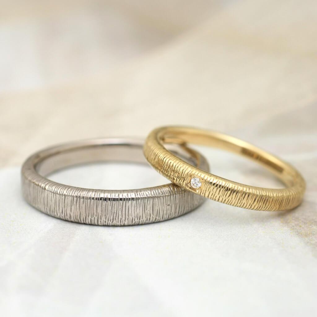 みおり結婚指輪