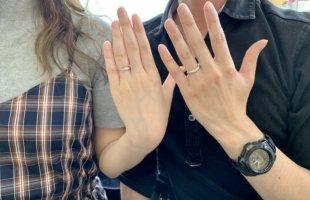 アフラックス結婚指輪を旭川で買うならエヴァンスブライダル